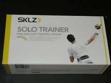 Sklz Solo Trainer Football Pass & Punt