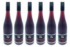 RooSecco Perlwein rot lieblich 6 x 0,75l