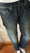 * G-Star Damen New Reese Jeans Hose Straight Fit 60279.2545.008 W30 L30 NEU *