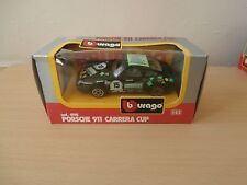 PORSCHE 911 CARRERA CUP BURAGO 1/43E - COD.4195