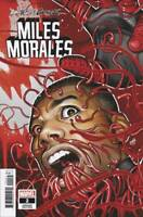 Absolute Carnage Miles Morales #2 Connecting Var Marvel Comic 1st Print 2019 NM