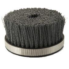 Spazzola per spazzolare anticare il marmo travertino misura 100