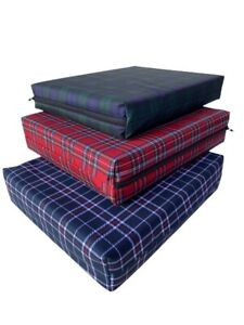 Memory Foam Comfort Cushion for Wheelchair, car seat, office chair Waterproof
