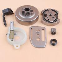 .325-7 Clutch Drum Oil Pump Kit For Poulan 255 295 2500 2600 2750 2900 3050 4620