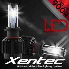 XENTEC LED HID Headlight kit 488W 48800LM 9004 HB1 6000K 1990-1992 Volvo 740