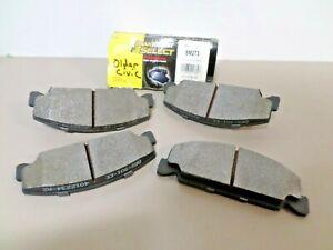 BrakeBest Select SM273 Disc Brake Pad Set