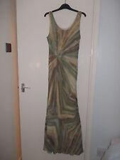 Wallis Viscose Scoop Neck Formal Dresses for Women
