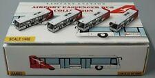 1/400 Airport GSE sets - QANTAS airport bus