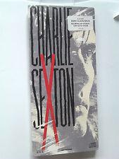 Charlie Sexton SELF-TITLED cd 1989 NEW LONGBOX(long box)Rick Danko.Lenny Pickett