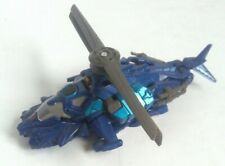 Transformers Age of Extinction One Step Changers Helicopter Drift