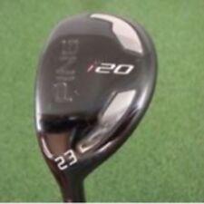 Ping Graphite Shaft Hybrid Golf Clubs