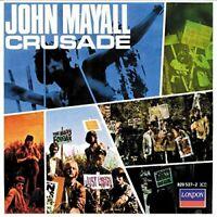 John Mayall - Crusade [CD]
