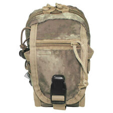 More details for mfh utility pouch molle army system tactical hunting fishing outdoor hdt camo au