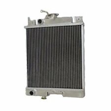 OPL HPR041 Radiator for 1989-1994 Suzuki Swift/GTi (Manual Transmission)