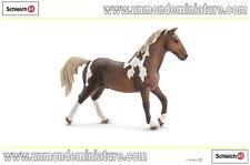 Schleich 13911-Horse Club-Achal tekkiner étalon