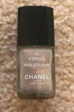 Chanel Le Vernis Nail Polish Colour 25 Fluorine Metallic Rare NOS BNIB Vintage