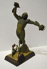 CREATURE From BLACK LAGOON PROFESSIONAL BUILD & PAINT 1:12 Scale Moebius