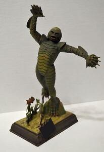 CREATURE From BLACK LAGOON PROFESSIONAL BUILD & PAINT 1:12 Scale Moebius