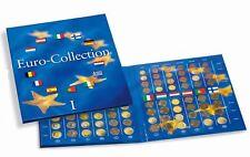 Leuchtturm Münzalbum Presso Euro-Collection Band 1