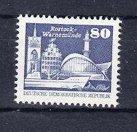 DDR  Briefmarken 1981 Aufbau der DDR Mi.Nr.2650 ** postfrisch