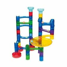 Galt Toys 1004672 Glow Marble Run Toy