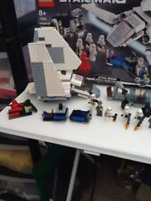 Lego Star Wars - 7264 - Imperial Inspection Shuttle (100% Complete)