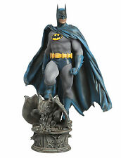 "Sideshow DC Comics Premium Format 1/4 età moderna BATMAN FIGURA Statua 63cm 25 """