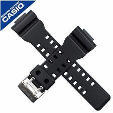 Cinturino Orologio Vera Casio Fascia per GA-100 GA-110 G-8900 GA 100 110 G 8900 Nero
