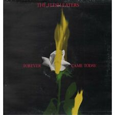The Flesh Eaters Lp Vinile Forever Came Today / Expanded  EX 25 Nuovo