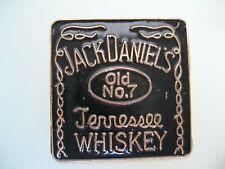 Pin sehr seltener und alter Jack Daniels No.7 Tennessee Whiskey  Rarität