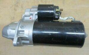 REMAN STARTER 17237 FITS *SEE FITMENT CHART**6 MONTH WARRANTY*
