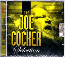 JOE COCKER - Selection 14 Best Hits CD RARE SEALED