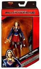 DC COMICS MULTIVERSE SUPERGIRL TV SERIES COLLECT CONNECT #4 NEW 52 DOOMSDAY