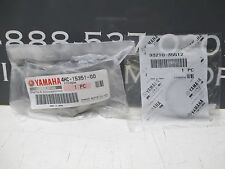 Yamaha Oil Drain Plug O-Ring Warrior Kodiak Wolverine 4HC-15351-00 93210-35512