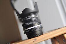 Nikon 28mm F2.8 Ais lens for Nikon F2,F3,F2as,FE,FE2,FM,FM2,FG,FG2