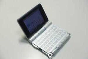 Sony clie PEG-UX50 pda palm