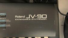 Roland JV-90 (made in Japan)