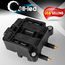 Ignition Coil Pack Module for 2004-2006 Subaru Baja H4 2.5L C1229 UF324
