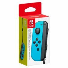 Nintendo Switch Joy Con Neon Blue Controller Left Ai-045496431389 4749