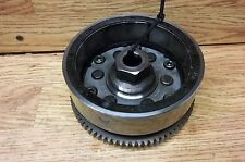 SUZUKI LT A 500 VINSON OEM Flywheel Magneto F4T456 #102B171