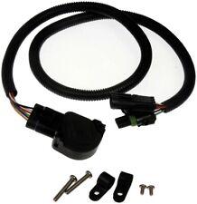Accelerator Pedal Sensor 904-7692 Dorman (HD Solutions)