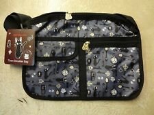 Kiki's Delivery Service Shoulder Bag Classic Series Official Studio Ghibli