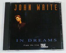 John Waite - In Dreams CD 3-Track Maxi Single from True Romance Movie Soundtrack