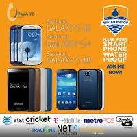 Samsung Galaxy S3 III S4 IV S5 V 16,32GB- Straight Talk AT&T Towers GSM Unlocked