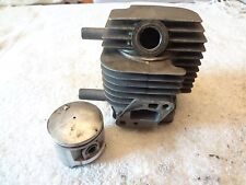 Makita RST 250 Piston and Cylinder