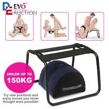 Sex Aid Bouncer Weightless Chair Aufblasbares Kissen Love Position Hocker Bounce
