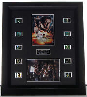 """BULLET TO THE HEAD""  FILM CELL MOUNT  SYLVESTER STALLONE"