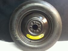 1995 JEEP GRAND CHEROKEE OEM SPARE TIRE / DONUT / EMERGENCY SPARE WHEEL.