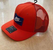 NIKE SPORTSWEAR CLASSIC 99 MENS TRUCKER SNAPBACK CAP Hat Brand New With Tags