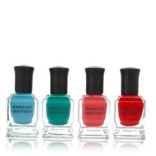 Deborah Lippmann Global Fiesta Nail Lacquer 4-piece Set